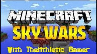 SkyWars on the McBrawl Minecraft Server #2 ( SKYWARS.BRAWL.COM )