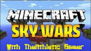 SkyWars with TheAthleticGamer
