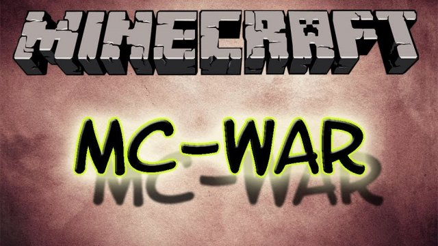 McWar 1v1 -Gamemaster800 VS Mrcowlick