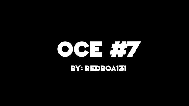 [Mc-WarZ] OCE: #7 - It Was A Full D Kill