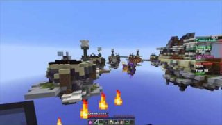 Brawl Skywars - EP.1