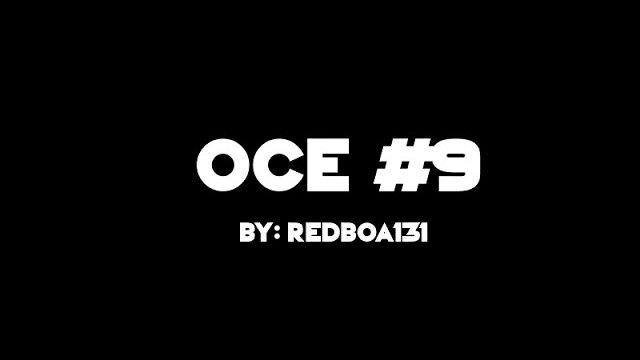 [Mc-WarZ] OCE: #9 - I Need Clips