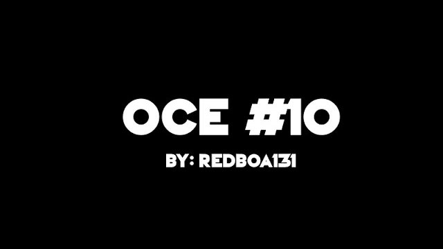 [Mc-WarZ] OCE: #9 - Another Chill OCE?
