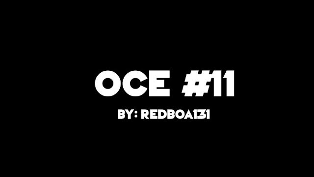 [Mc-WarZ] OCE: # - Playlist