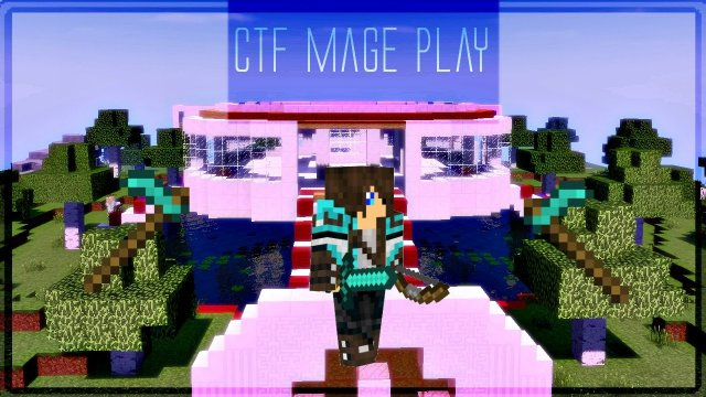 CTF Mage play! w/Girlarcher