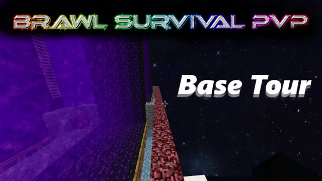 Brawl Survival PvP | Base Tour #1