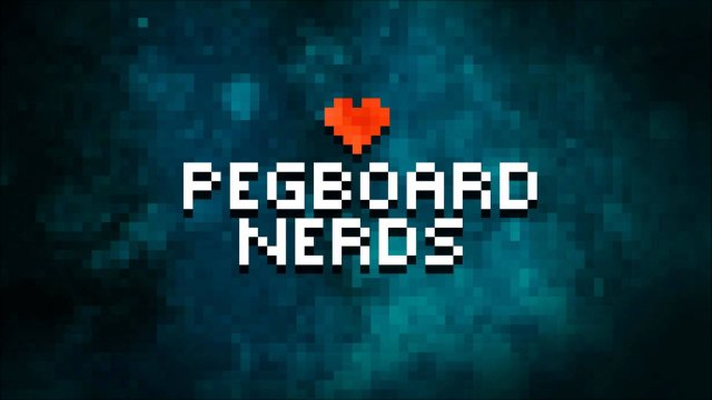 [UNRELEASED] Pegboard Nerds - Talk About it