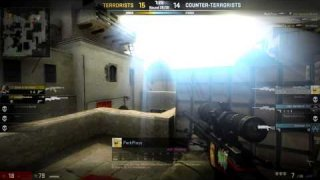 CS GO: How to tie a game.