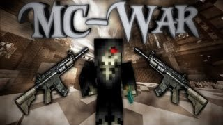 Mc-War - Episode 48 | Flame Thrower Fun