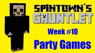 The Gauntlet: Party Games S3E10