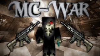 Mc-War Episode 50 | 49 kills in 49 Seconds!