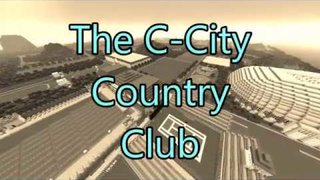 C - City's Country Club