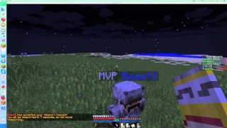 How 2 WarZ | Minecraft [MC-WarZ]  Gameplay Clip