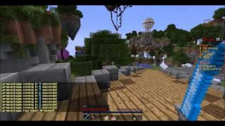 Minecraft SGG 1: 1v1 with Chap
