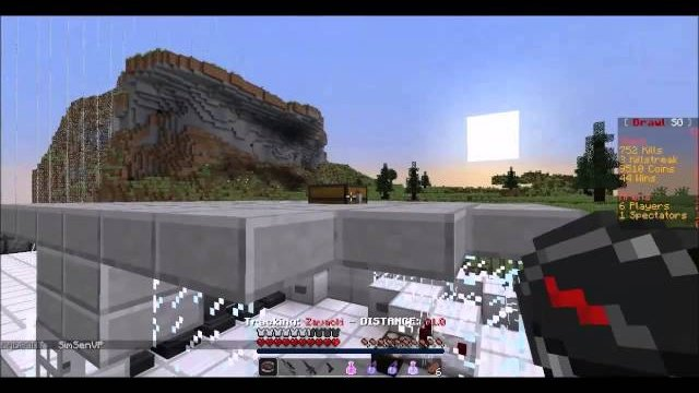 Minecraft SGG 6: FAIL