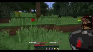Minecraft SGG 16: THAT'S MY KILL! :V